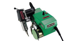 Unifloor s - Leister